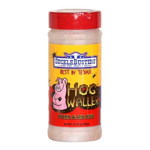 Hog Waller BBQ Rub