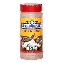 Clucker Dust Chicken Rub
