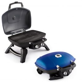 TravelQ 285 Blue