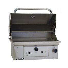 Bison Charcoal Grill