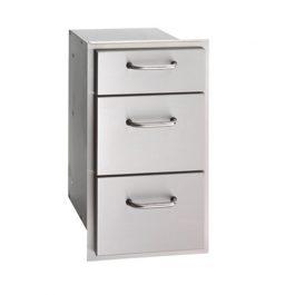 Triple Drawer (Select)