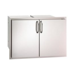Double Doors with 2 Drawers (Select)