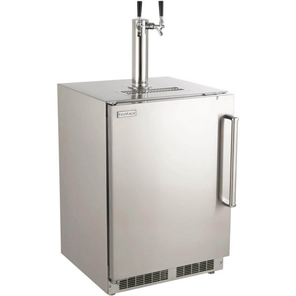 Outdoor Rated Kegerator