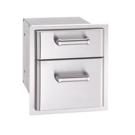 Double Drawer (Premium)
