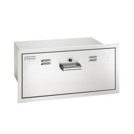 Electric Warming Drawer (Flush Mounted)