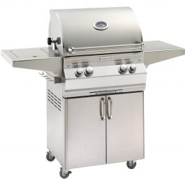 Fire Magic Aurora A430S Freestanding Grill