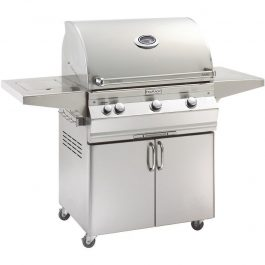 Fire Magic Aurora A660S Freestanding Grill