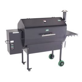 Green Mountain Grills Jim Bowie Pellet Grill