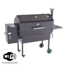 Green Mountain Grills Jim Bowie Pellet Grill - WiFi
