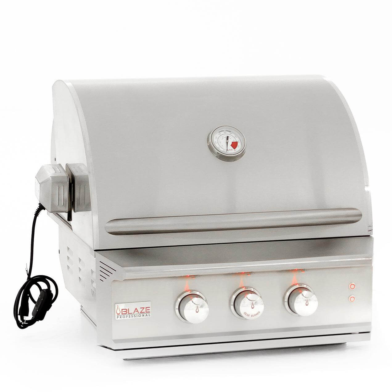 Blaze 27 2 Burner Professional Grill Bbq Grill People