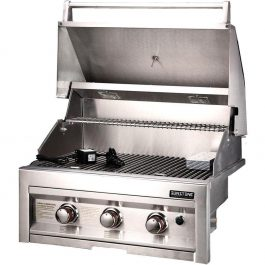 Sunstone Grill with 3 Burners