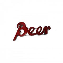 beer-metal-sign-outdoor