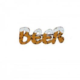 metal-beer-sign-outdoor
