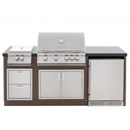 Blaze Kitchen Island