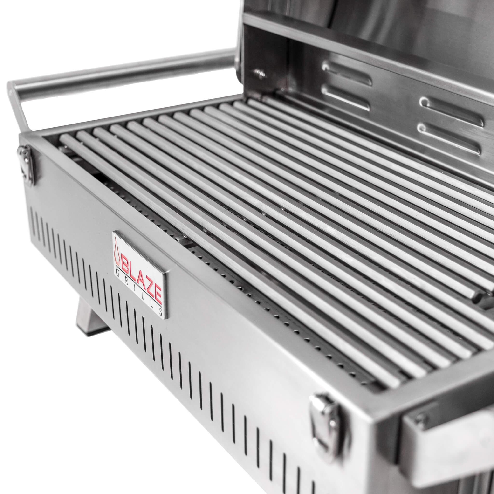 Blaze Professional Portable Propane Gas Grill