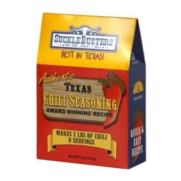 Chili Kit Texas Style